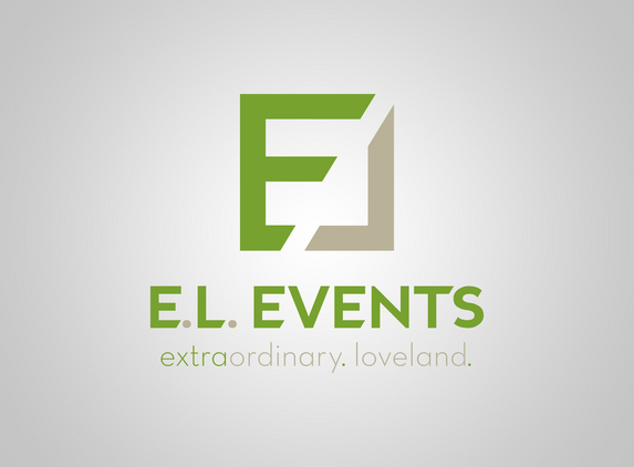 E L Events E L Events Logo