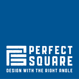 Perfect Square - Design with the right angle